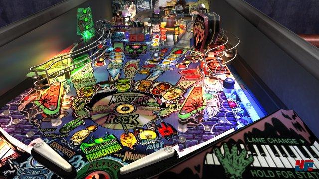 Screenshot - Pinball Arcade (PlayStation4) 92477546