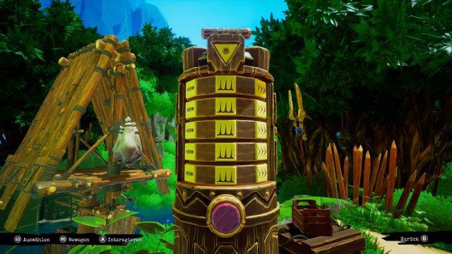 Screenshot - Call of the Sea (XboxSeriesX) 92630729