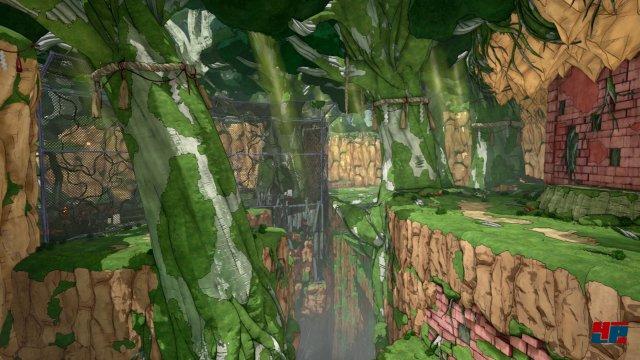 Screenshot - Naruto to Boruto: Shinobi Striker (PC) 92543686