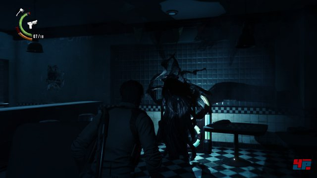 Screenshot - The Evil Within 2 (PC) 92554500