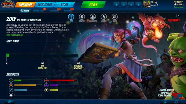 Screenshot - Orcs Must Die! Unchained (PC) 92523098