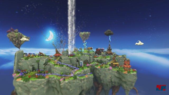 Screenshot - Tethered (PS4) 92535713