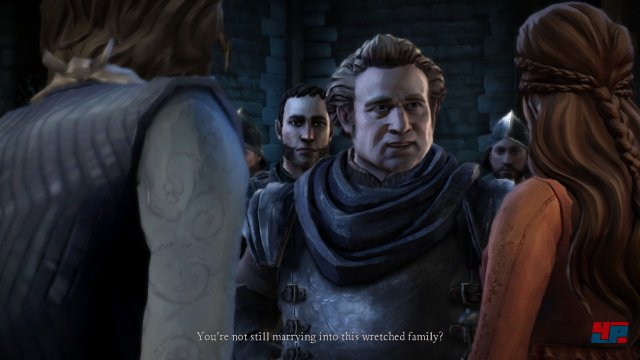 Screenshot - Game of Thrones - Episode 2: The Lost Lords (PC) 92498847