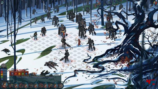Screenshot - The Banner Saga 2 (PC) 92522819