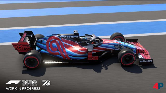Screenshot - F1 2020 (PC) 92612983