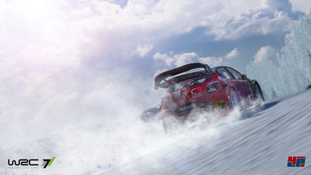 Screenshot - WRC 7 (PC) 92553267