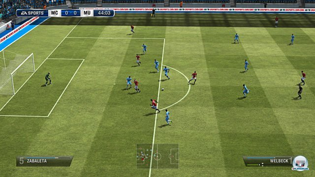 Screenshot - FIFA 13 (360) 2349957