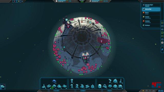 Screenshot - Planetary Annihilation (PC) 92490521