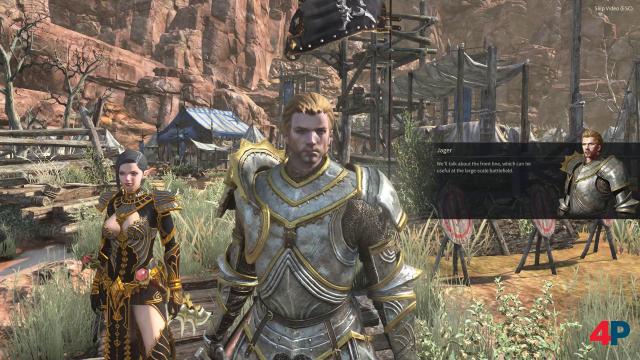 Screenshot - Kingdom Under Fire 2 (PC) 92601934