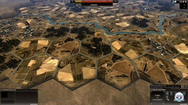 Screenshot - Storm: Frontline Nation (PC)