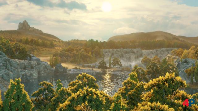 Screenshot - A Total War Saga: Troy (PC) 92619957
