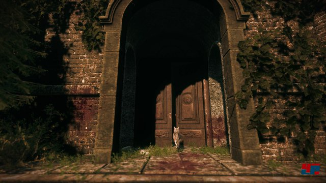 Screenshot - Maid of Sker (PC)