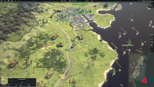 Screenshot - Panzer Corps 2 (PC) 92604467