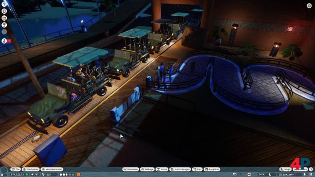 Screenshot - Planet Zoo (PC) 92600244