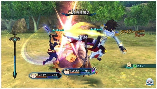 Screenshot - Tales of Xillia (PlayStation3) 2234432