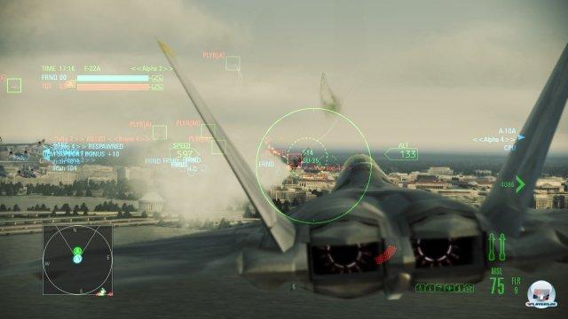 Screenshot - Ace Combat: Assault Horizon (360) 2264902
