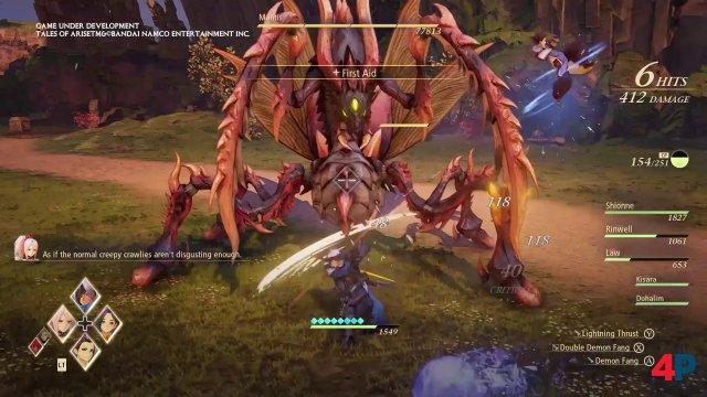 Screenshot - Tales of Arise (PC) 92644598