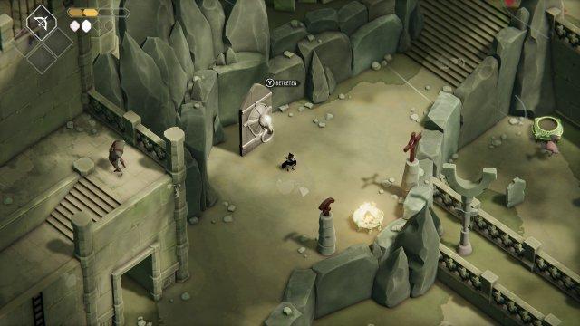 Screenshot - Death's Door (XboxSeriesX) 92646522