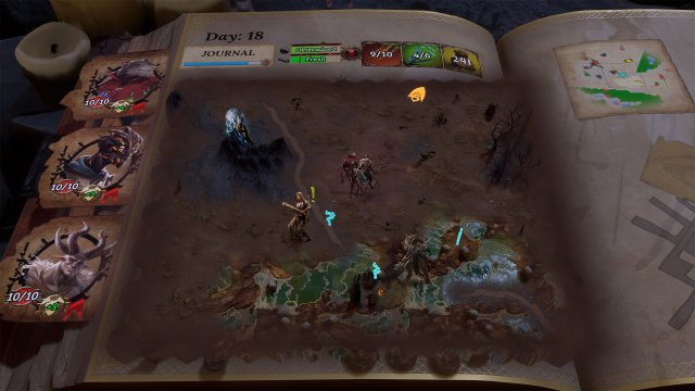 Screenshot - Trials of Fire (PC) 92639163