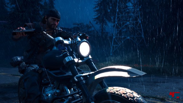 Screenshot - Days Gone (PS4) 92566637