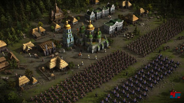 Screenshot - Cossacks 3 (PC) 92533700