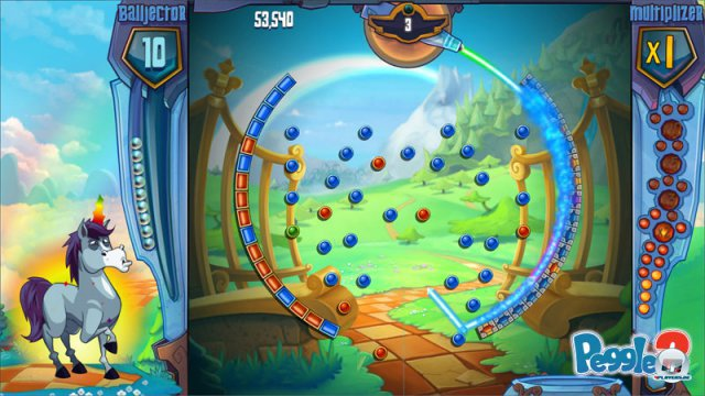 Screenshot - Peggle 2 (XboxOne)