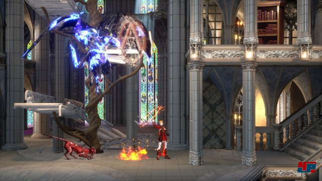 Screenshot - Bloodstained: Ritual of the Night (PC) 92587183