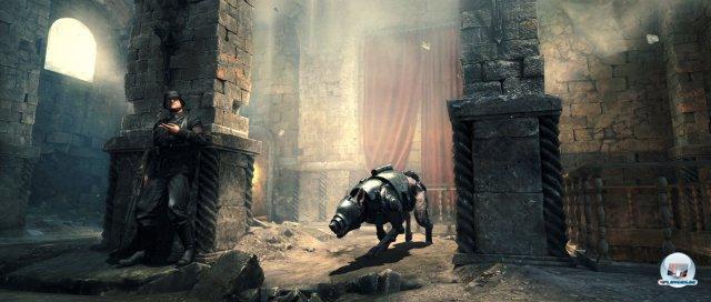 Screenshot - Wolfenstein: The New Order (360) 92467619
