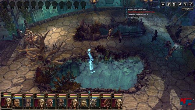 Screenshot - Blackguards 2 (PC) 92497975