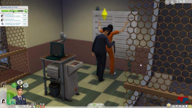 Screenshot - Die Sims 4: An die Arbeit (PC) 92502702