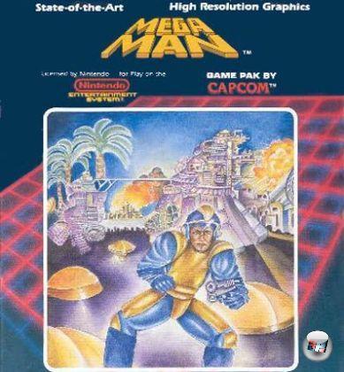 1987 schaffte es Capcom einem selbst nach »Ich bin blind und habe bis jetzt nur im Dschungel gelebt«-Maßstäben unsagbar hässlichen Cover zum Trotz mit Mega Man einen der erfolgreichsten und langlebigsten Serienhelden aller Zeiten zu schaffen. Ein wichtiges Argument für die »Wahre Schönheit kommt von Innen«-Fraktion. 1708561