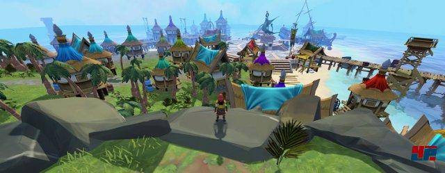Screenshot - RuneScape (PC)