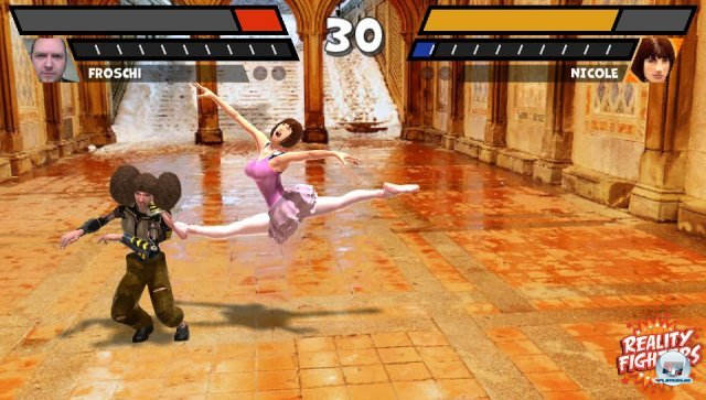 Screenshot - Reality Fighters (PS_Vita) 2320112