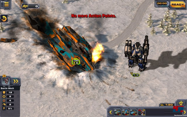 Screenshot - Codex of Victory (Linux) 92542501
