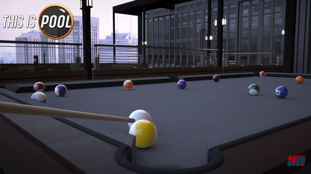 Screenshot - This is Pool (PC) 92573802