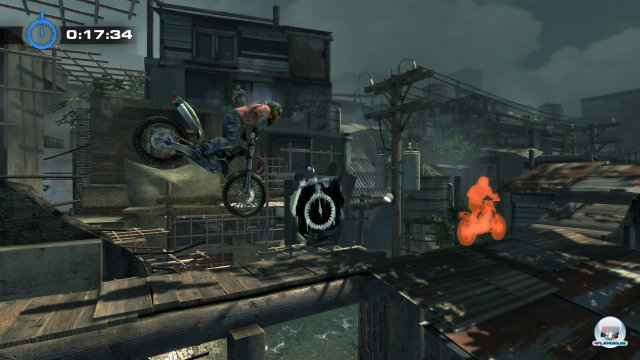 Screenshot - Urban Trial Freestyle (PC) 92468190