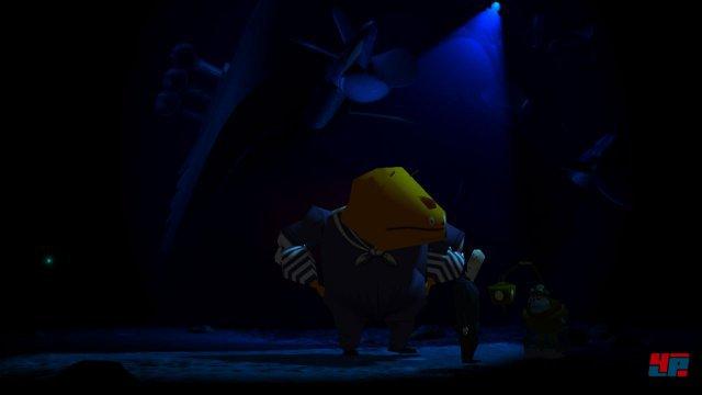 Screenshot - Grim Fandango (Mac) 92498287