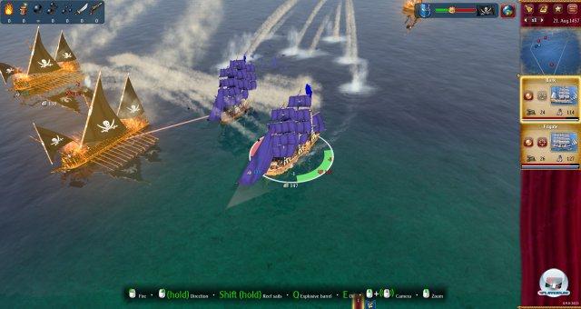 Screenshot - Rise of Venice (PC) 92468347