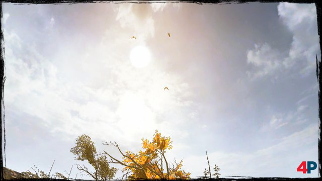 Screenshot - Call of Juarez: Gunslinger (Switch)