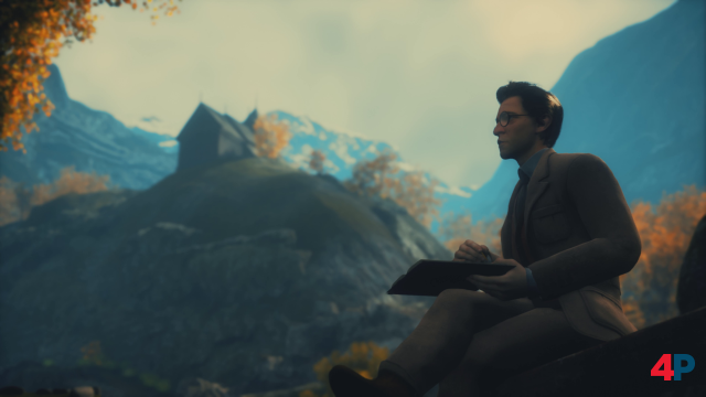 Screenshot - Draugen (PC)