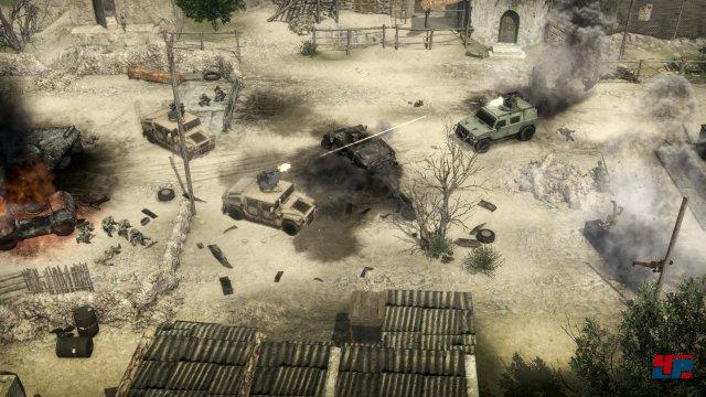 Screenshot - Warfare Online (PC) 92545492
