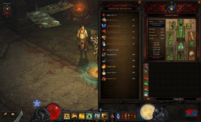 Screenshot - Diablo 3: Reaper of Souls (PC) 92536042