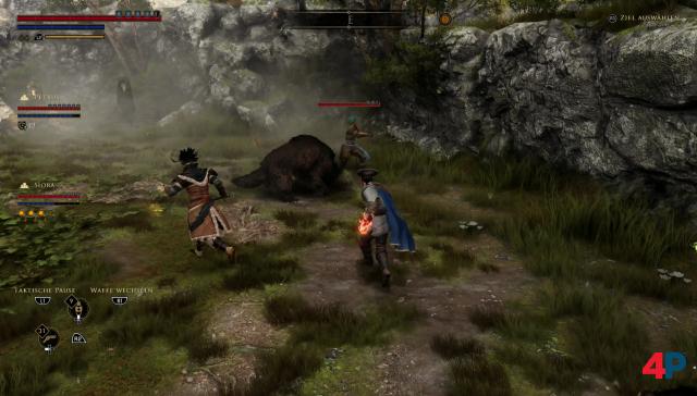 Screenshot - GreedFall (PS4) 92596234