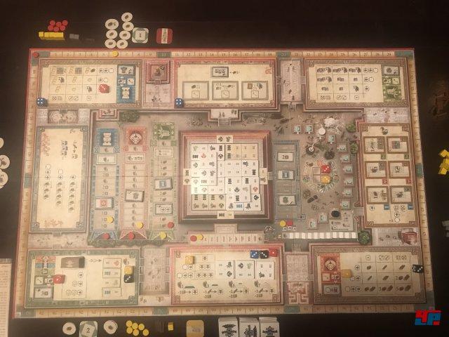 Screenshot - Teotihuacan: Die Stadt der Götter (Spielkultur) 92579289
