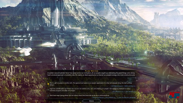 Screenshot - Galactic Civilizations 3 (PC) 92505014