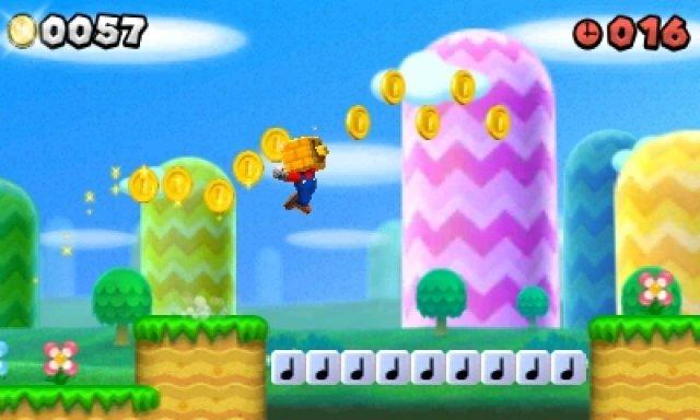 Screenshot - New Super Mario Bros. 2 (3DS) 2373407