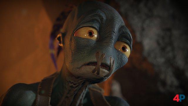 Screenshot - Oddworld: Soulstorm (PlayStation5) 92615533