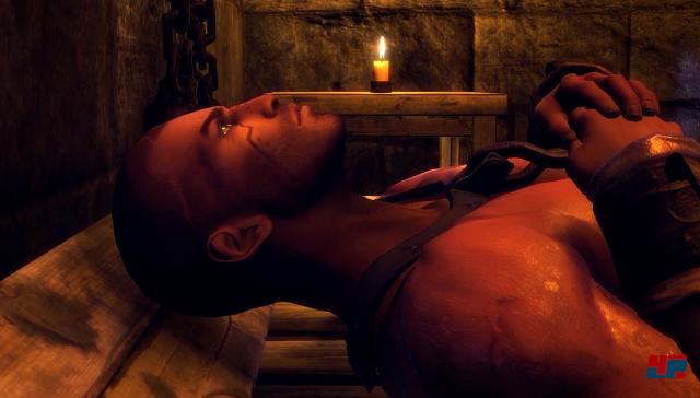 Screenshot - Dreamfall Chapters (PS4)