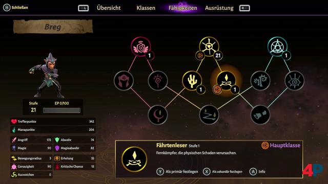 Screenshot - Der dunkle Kristall: Ära des Widerstands (Switch) 92605553
