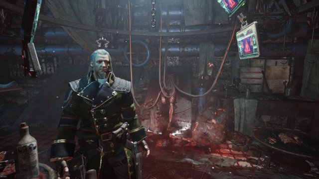 Screenshot - Necromunda: Hired Gun (PC) 92643296